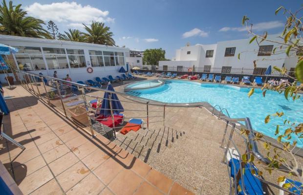 фото отеля Apartamentos Jable Bermudas изображение №13