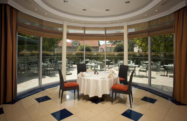 фото отеля Hilton Imperial изображение №5