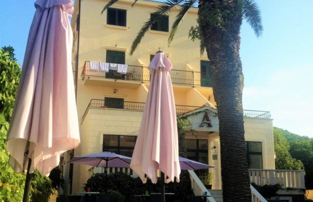 фотографии отеля Hotel Aquarius изображение №3