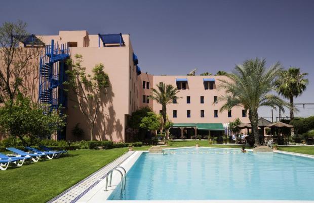 фотографии отеля Ibis Moussafir Marrakech Centre Gare изображение №19
