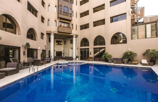 фото отеля Hivernage Hotel And Spa изображение №5