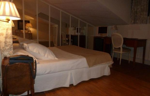 фотографии отеля Salinas de Imon изображение №35