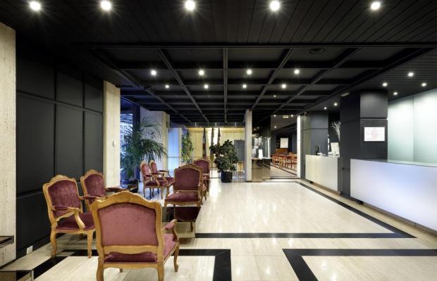 фотографии отеля Hotel Puerta de Burgos изображение №39