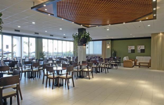 фото отеля Ohtels Cabogata (ех. CaboGata Plaza Suites) изображение №21