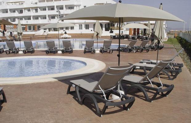 фото Ohtels Cabogata (ех. CaboGata Plaza Suites) изображение №6