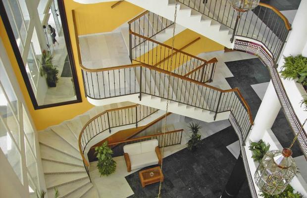 фотографии Ohtels Cabogata (ех. CaboGata Plaza Suites) изображение №4