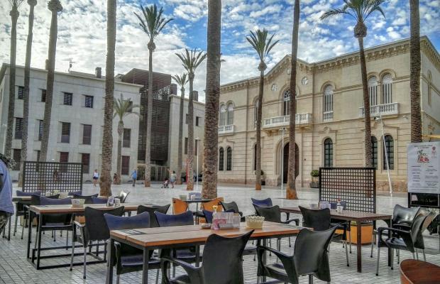 фотографии Catedral Almeria изображение №24