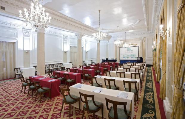 фото отеля Carlton изображение №49
