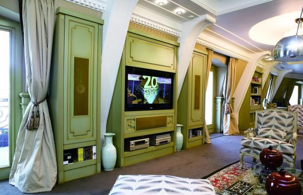 фотографии отеля Carlton изображение №43