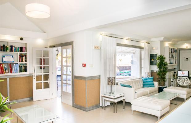 фотографии отеля Apartamentos THe Las Gaviotas изображение №11