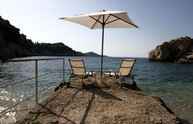 фото отеля Hotel Bellevue Dubrovnik изображение №13