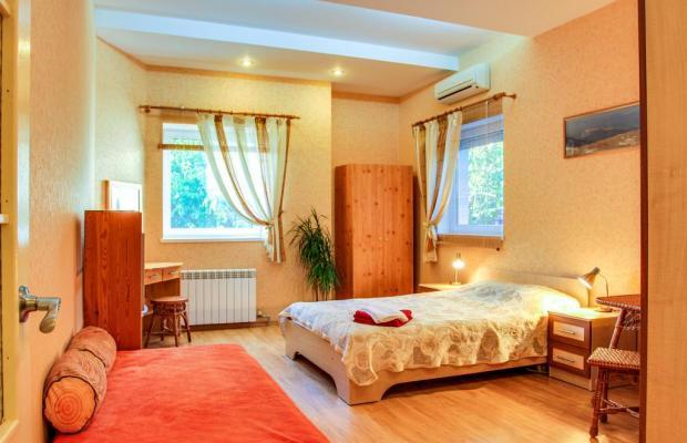 фото отеля Гостевой Дом Мыс Толстый (Gostevoy dom