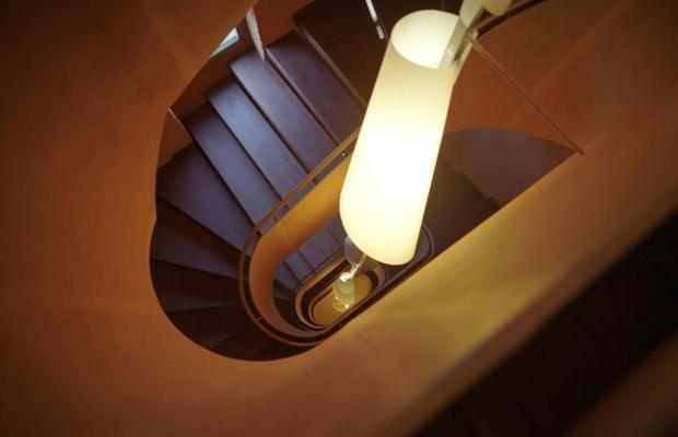 фото Regina Spa Art Deco изображение №18