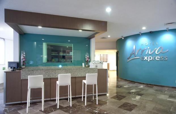 фото отеля Arriva Express Plaza del Sol (ех. Vista Express Plaza del Sol) изображение №5
