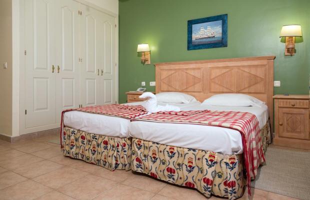 фото отеля Vitalclass Lanzarote Sport & Wellness Resort (ex. Las Marinas Club) изображение №33