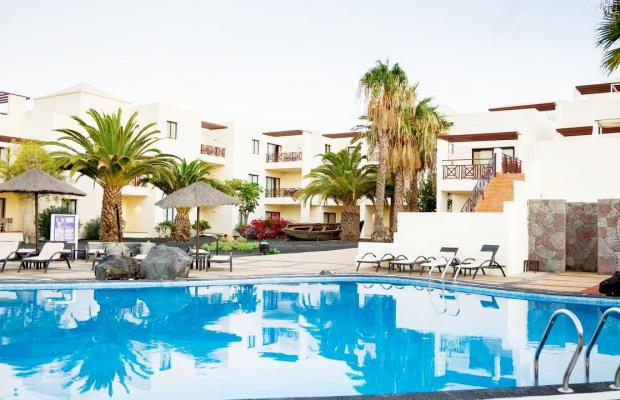 фотографии отеля Vitalclass Lanzarote Sport & Wellness Resort (ex. Las Marinas Club) изображение №27