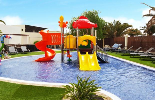 фотографии отеля Vitalclass Lanzarote Sport & Wellness Resort (ex. Las Marinas Club) изображение №7