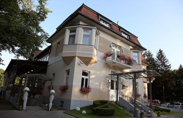 фотографии отеля Hotel Korana Srakovcic изображение №19