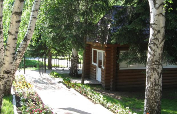 фото отеля Старые друзья (Staryie druzya) изображение №9
