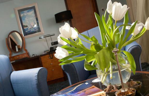 фотографии отеля Hotel More изображение №55