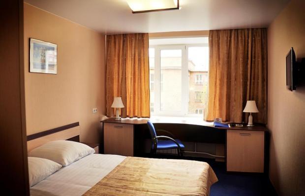 фотографии отеля Хакасия (Hakasiya) изображение №35