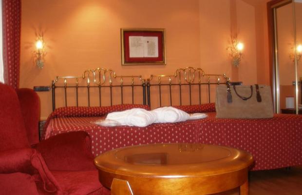 фото Hotel Fernan Gonzalez (ex. Melia Fernan Gonzalez) изображение №30