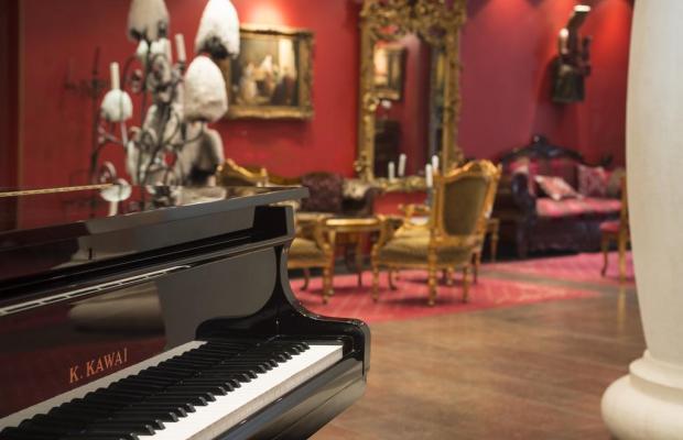 фотографии отеля Hotel Fernan Gonzalez (ex. Melia Fernan Gonzalez) изображение №19