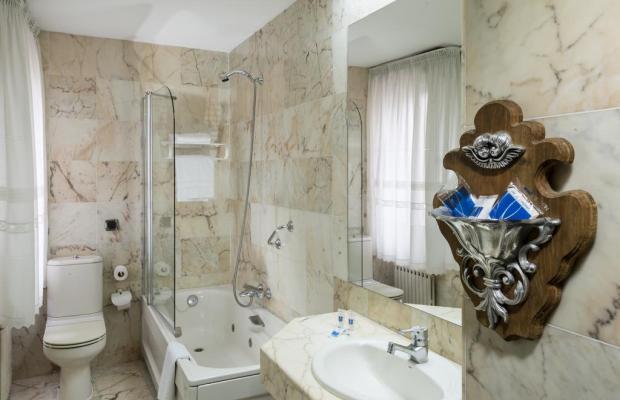 фото отеля Hotel Fernan Gonzalez (ex. Melia Fernan Gonzalez) изображение №5