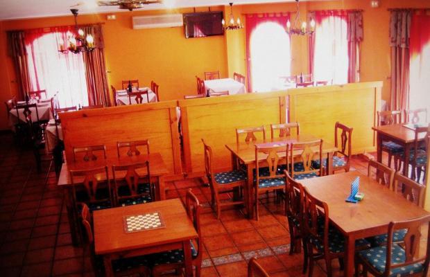 фотографии отеля Los Acebos Cangas изображение №15
