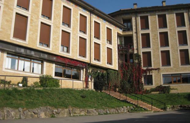фото отеля Los Acebos de Arriondas изображение №1