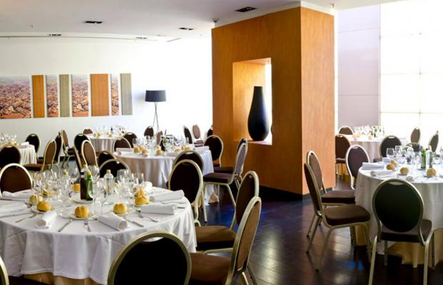 фото отеля Husa Gran Hotel Don Manuel изображение №41