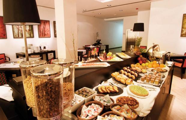 фото отеля Husa Gran Hotel Don Manuel изображение №37