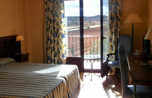фотографии отеля Hotel Area Tudanca Aranda изображение №35