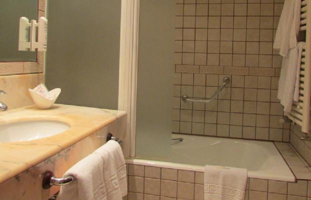 фото Hotel Area Tudanca Aranda изображение №30