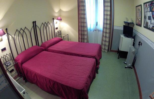фото отеля Begona изображение №33