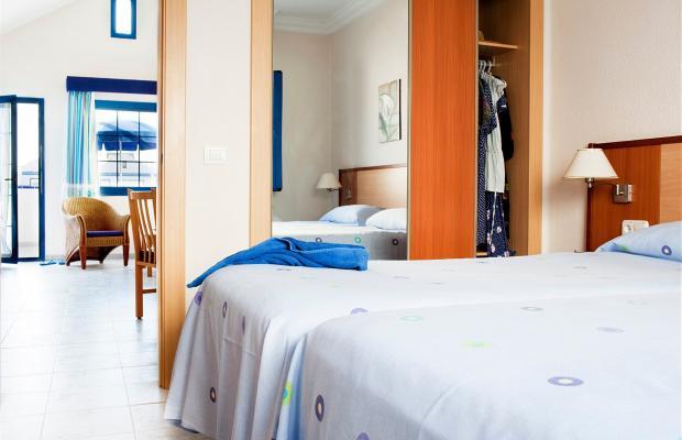 фото отеля Cinco Plazas изображение №21