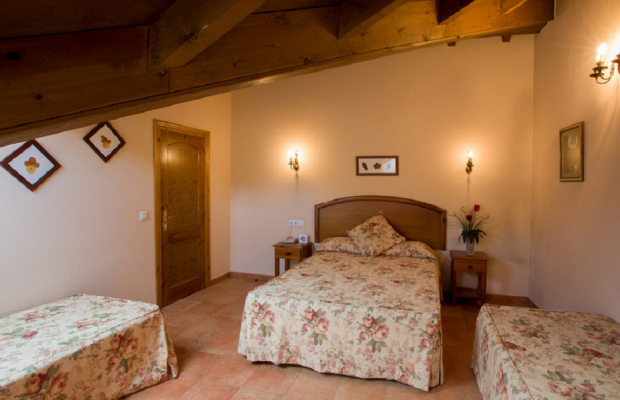 фото отеля Naranjo de Bulnes изображение №13