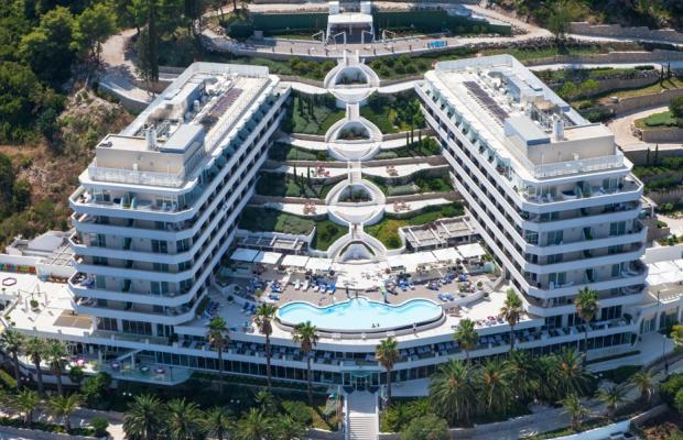 фото отеля Lafodia Sea Resort изображение №1