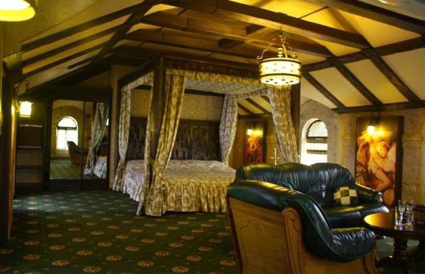 фотографии отеля Ночной Квартал (Nochnoy Kvartal) изображение №15