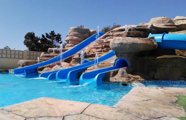 фото отеля Hotel Mediterraneo Park изображение №5