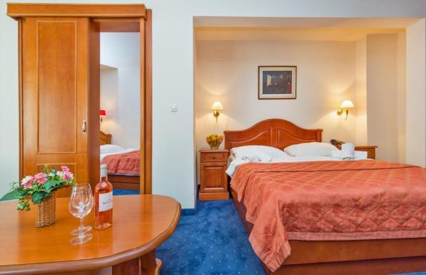 фото отеля Dubrovnik изображение №9