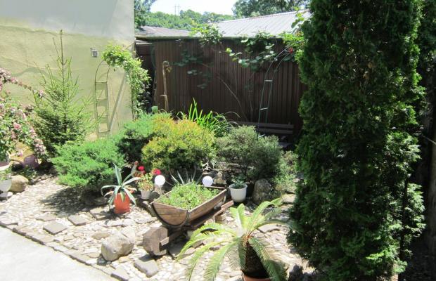 фото Гостевой дом Причал 38 (Bunk 38) изображение №18