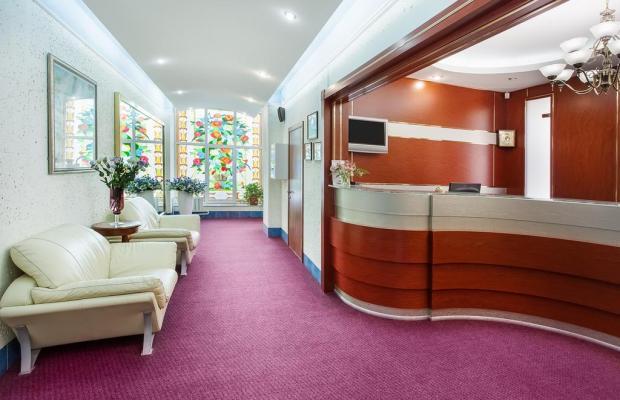 фотографии отеля Вилла Арнест (Villa Arnest) изображение №11