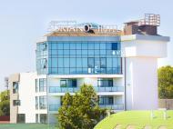 Adriano Hotel, 4*