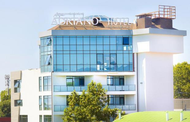 фото отеля Adriano Hotel изображение №1