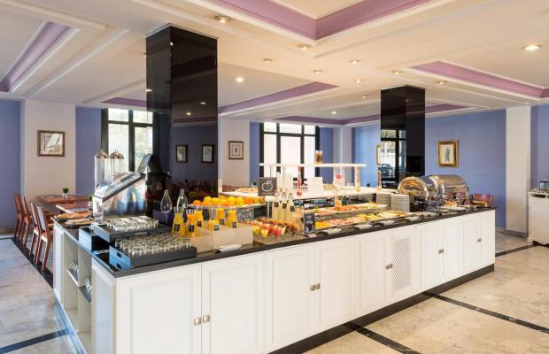 фото отеля Tryp Merida Medea изображение №13