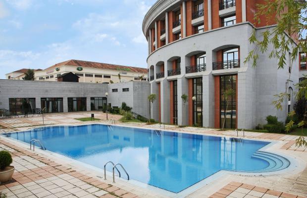 фото отеля Tryp Merida Medea изображение №1