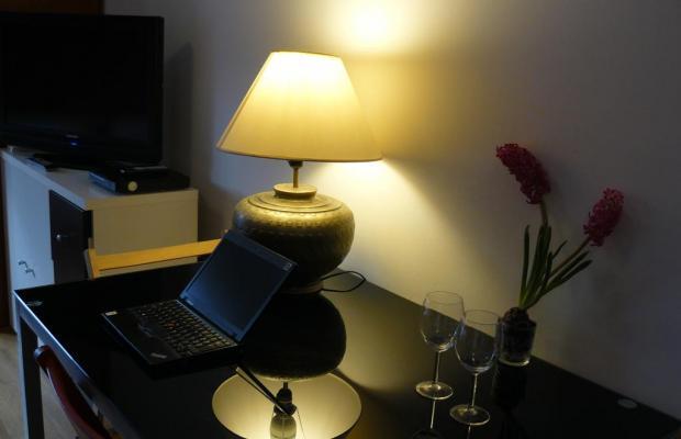 фото отеля Celic Art Apartments изображение №21