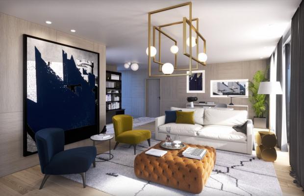 фото отеля Adriatic Luxury Hotels Excelsior изображение №25