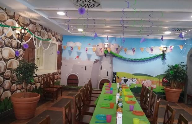 фото Gran Castillo Tagoro Family & Fun Playa Blanca (ex. Dream Gran Castillo Resort) изображение №54